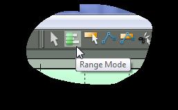 Range mode v Samplitude